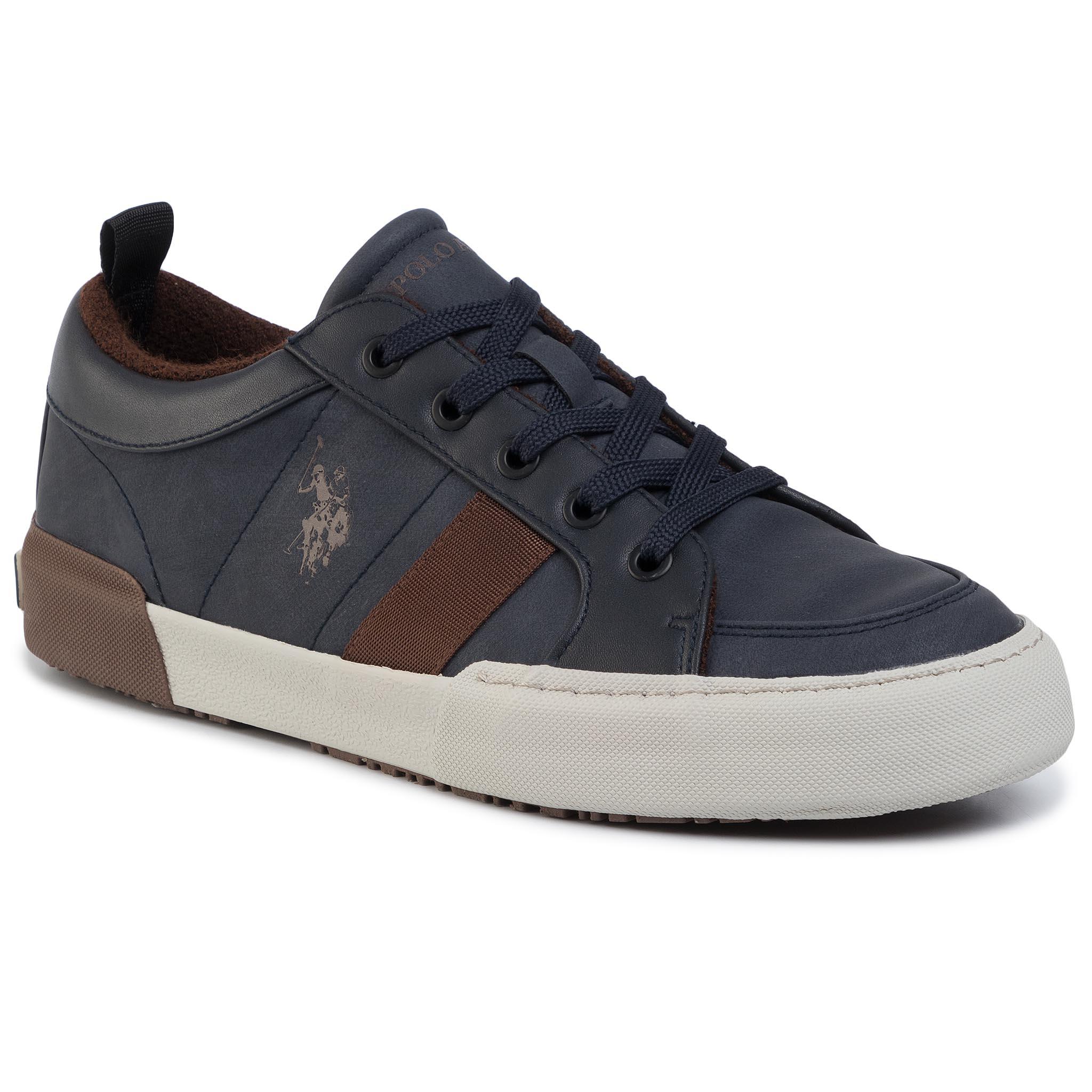 Sportcipő U.S. POLO ASSN. - Roydon ARMAN7100W9/CY1 Navy - Sneakers - Félcipő - Férfi