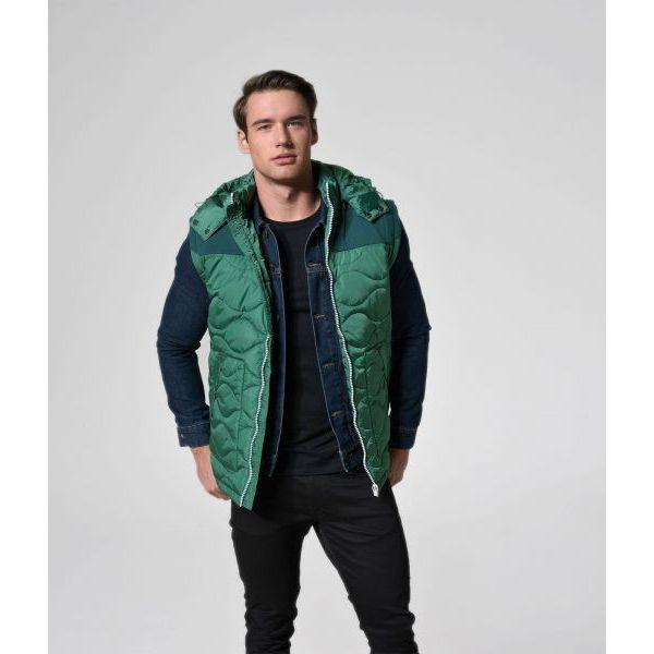 Retro Jeans férfi dzseki (Amadeo) 9194 | Retro férfi