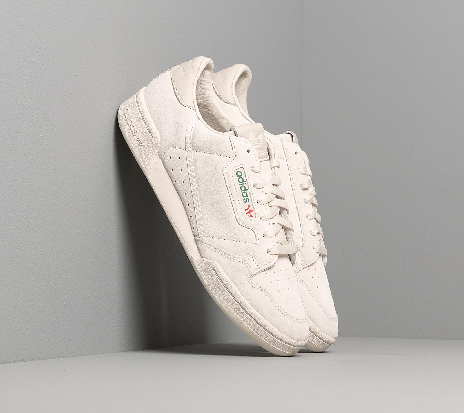 adidas Originals adidas Continental 80 Raw White Raw White Off White