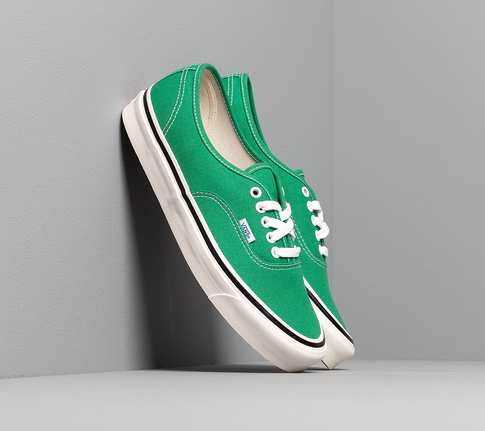 Vans Authentic 44 DX (Anaheim Factory) Og Emerald