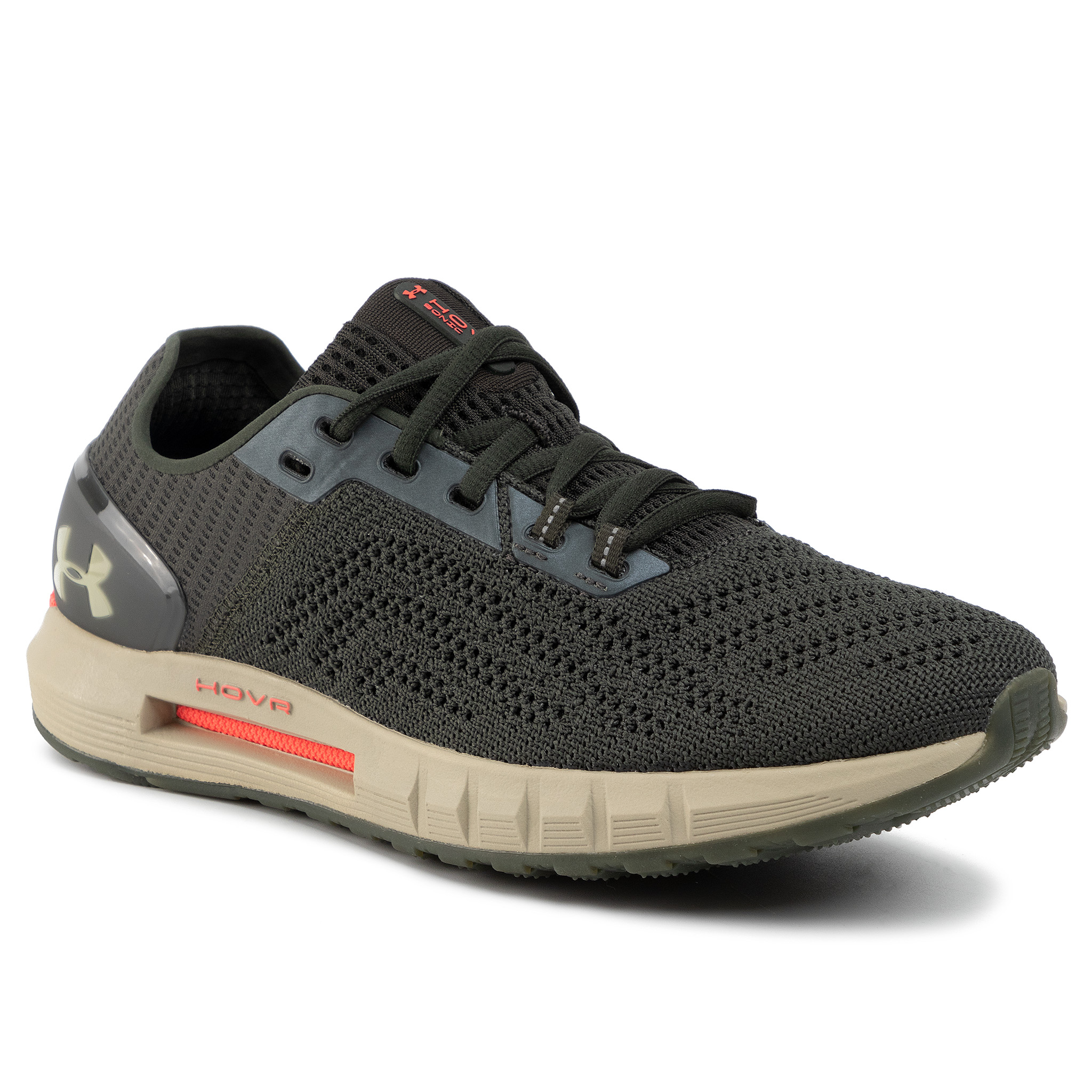 Cipő UNDER ARMOUR Ua Hovr Sonic 2 3021586 301 Grn