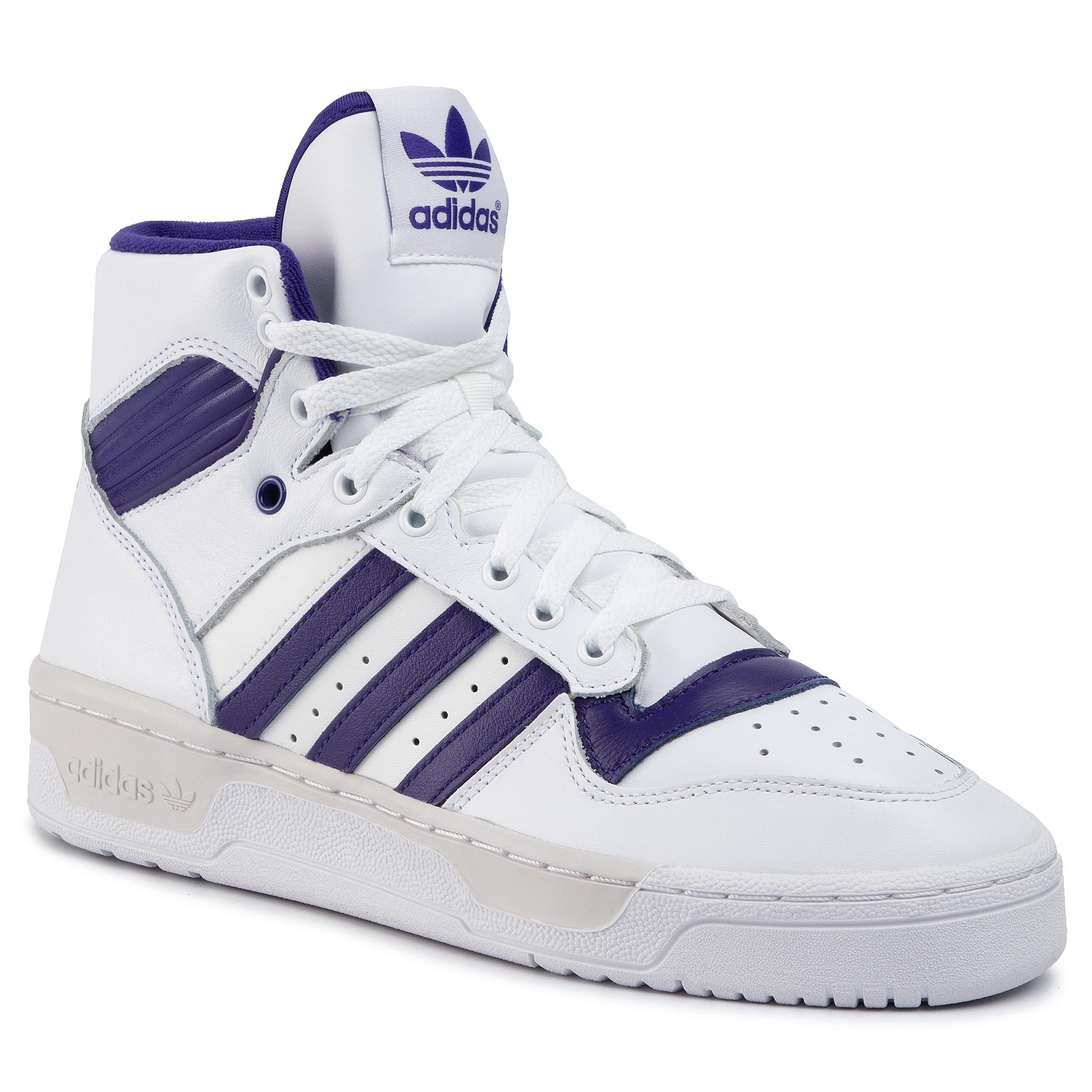 Cipő adidas Rivalry EE4973 FtwwhtCpurplGreone