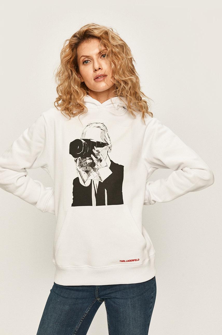 Karl Lagerfeld Felső GLAMI.hu