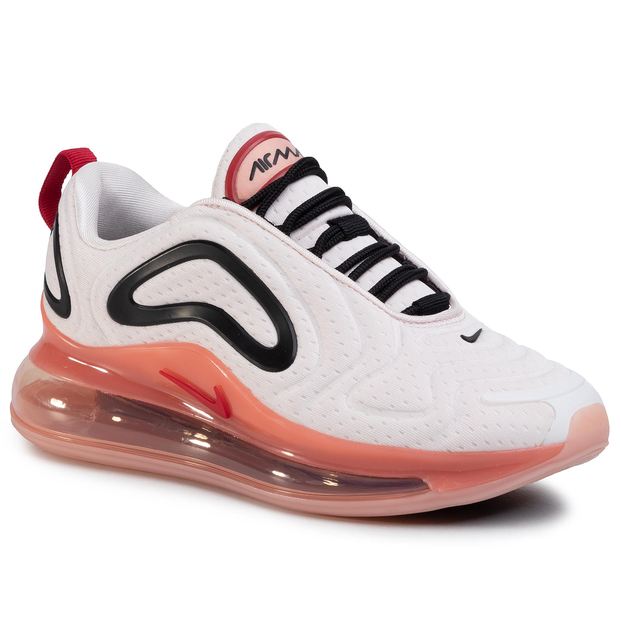 Cipő NIKE Air Max 720 Air Max 720 AR9293 602 Light Soft PinkGym Red