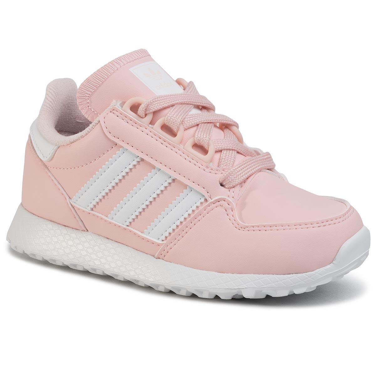 Cipő adidas Zx Flux J EG3824 IcepnkIcepnkFtwwht