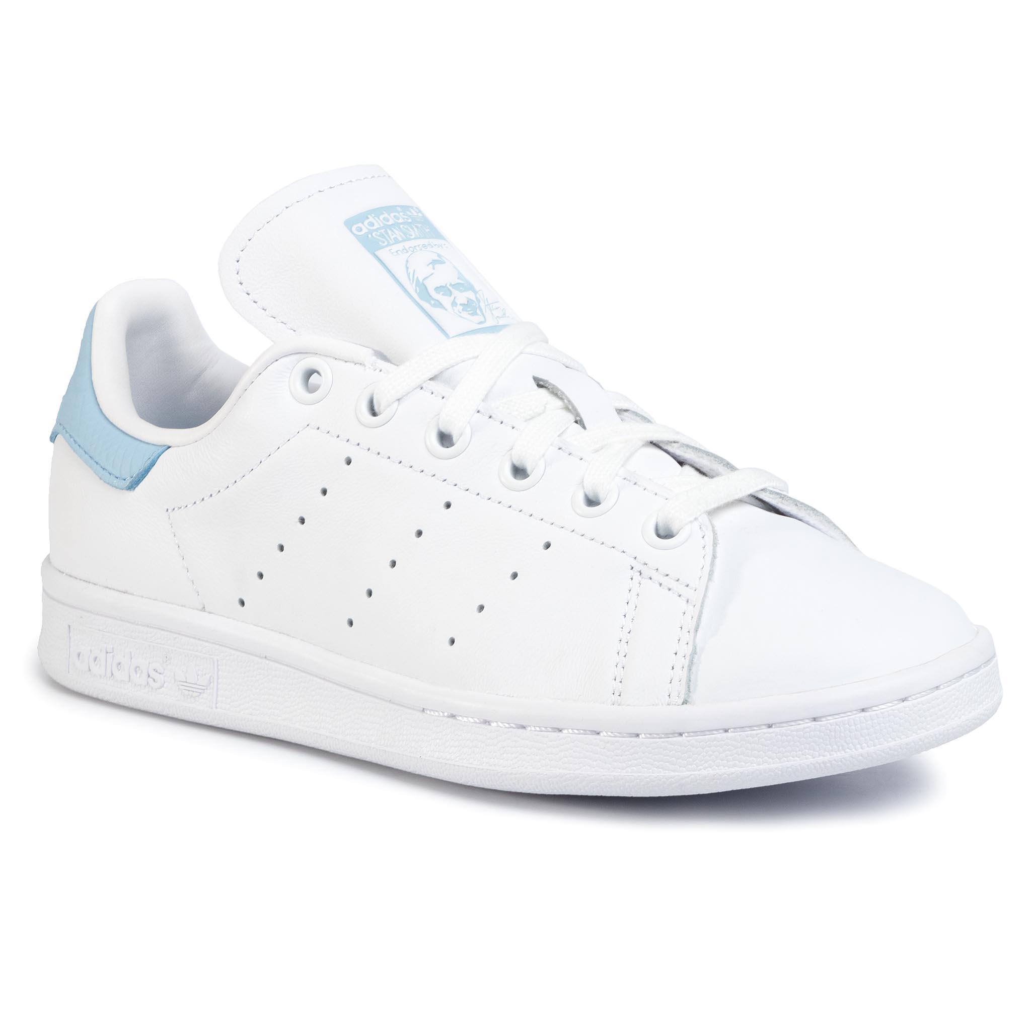 Cipő adidas Stan Smith W EF6877 FtwwhtFtwwhtClesky
