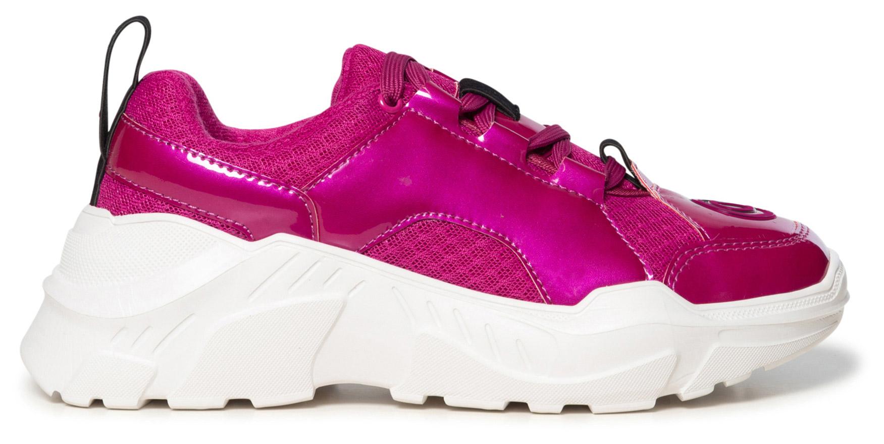 Sportcipő GINO ROSSI - 360 Black - Sneakers - Félcipő - Férfi