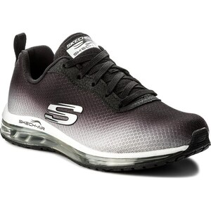 Cipő SKECHERS Skech Air Element 12640BKW BlackWhite