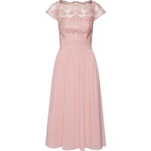 Laona Estélyi ruhák rózsaszín