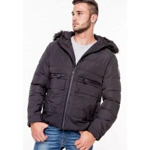 Brandit Bronx téli kabát, bézs GLAMI.hu