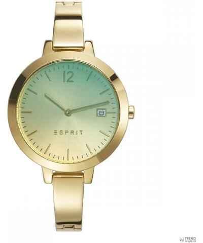 Esprit Női óra óra karóra Avery arany nemesacél ES107312007