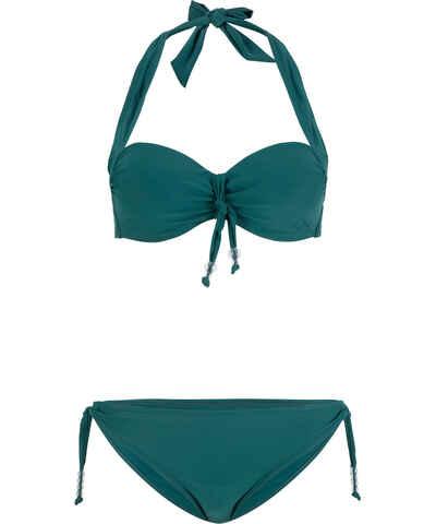 b6ff550f7 Zöld Bikinik   280 termék egy helyen - Glami.hu