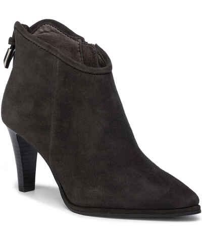 Kollekciók Tamaris, Szürke, Őszi Női cipők Ecipo.hu üzletből