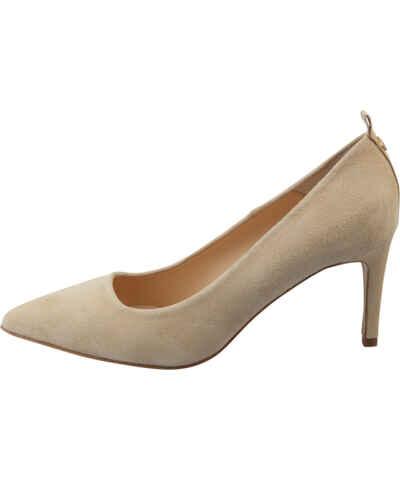 Bézs, Mintás Magassarkú cipők | 50 darab GLAMI.hu