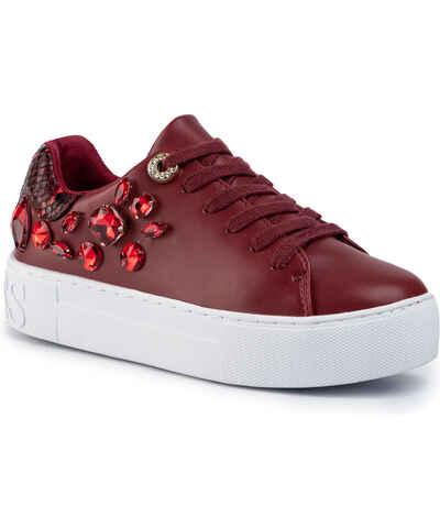 Borvörös Női sportcipők   150 darab GLAMI.hu