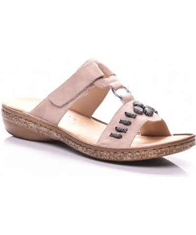 Kollekciók Rieker Női cipők Borpapucs.hu üzletből GLAMI.hu