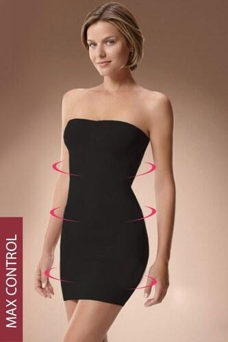 7a1e91e22 Plie 50405-max, alakformáló női ruha fekete - Glami.hu