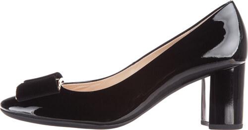 Női Högl Magassarkú cipő Fekete | Cipők, Magassarkú és Fekete