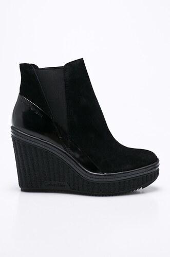 Calvin Klein Jeans Magasszárú cipő GLAMI.hu