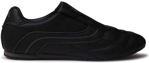 Lonsdale Benn férfi Lonsdale cipő (fekete) Eredeti