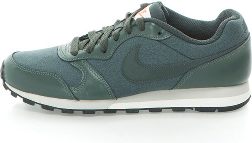 Nike MD Runner 2 Sneakers Cipő Bőrszegélyekkel GLAMI.hu