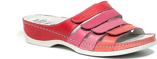 Batz Sylvia pink női papucs Méret 38