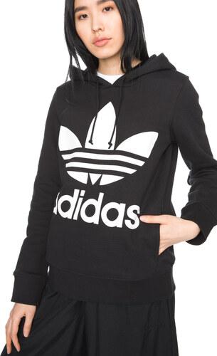 Női adidas Originals Melegítő felső Fekete GLAMI.hu