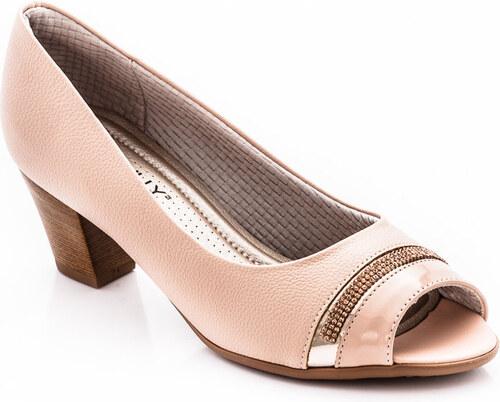 Piccadilly comfort női Magassarkú cipő GLAMI.hu
