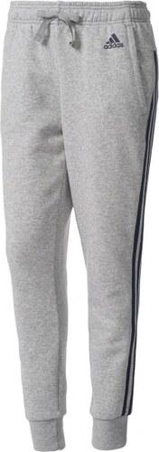 adidas ESSENTIALS 3 STRIPES TAPERED PANT Női melegítő