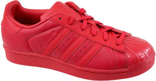 Piros, adidas Superstar Női sportcipők GLAMI.hu