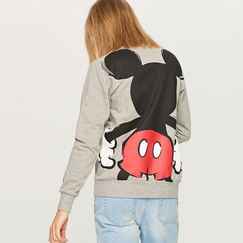 mickey mouse pulóver női