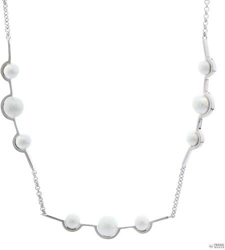 d3e73879d Misaki Női nyaklánc ékszer ezüst VIBES QCRNVIBES - Glami.hu
