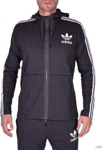 Adidas ORIGINALS Adidas S Férfi VégigCIPZÁROSpes pulóver