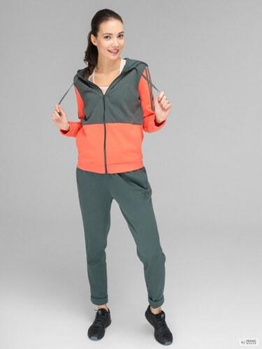 Adidas S Női jogging tréning melegítő szabadidőruha melegítő