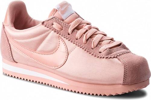 Nike's Classic Cortez in Coral Stardust | HYPEBAE