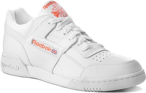 REEBOK CLASSIC LEATHER NM Black BD1652 RB CL Herre Hvit