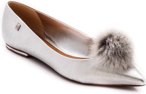 Loucos & Santos női Balerina cipő GLAMI.hu