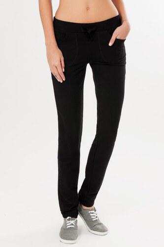MF Dark Grey 34 es női szabadidő nadrág