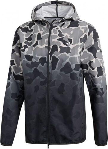 adidas CAMO WB Férfi kabát