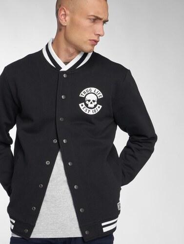 Thug Life College Jacket International in black GLAMI.hu