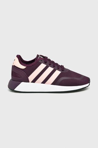 Adidas ORIGINALS N 5923 W női utcai cipő bordó 38