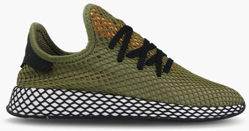 adidas Originals Deerupt Runner BD7894 férfi sneakers cipő