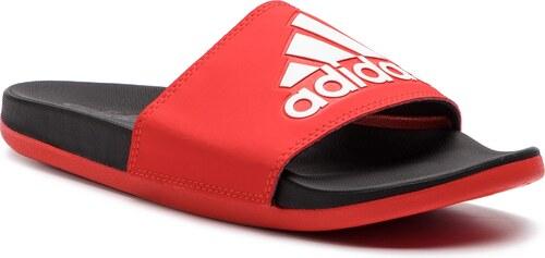Adidas Adilette Comfort Férfi Papucs (Piros Fekete) F34722