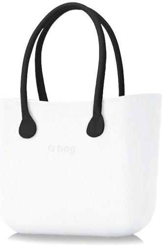 O bag Skyway táska fekete hosszú kötélfogantyúval GLAMI.hu