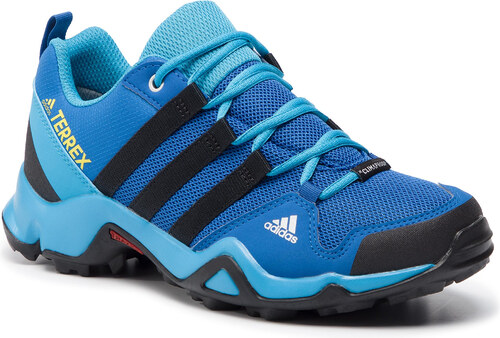 Cipő adidas Terrex Ax2r Cp K BC0675 BlubeaCblackShoyel