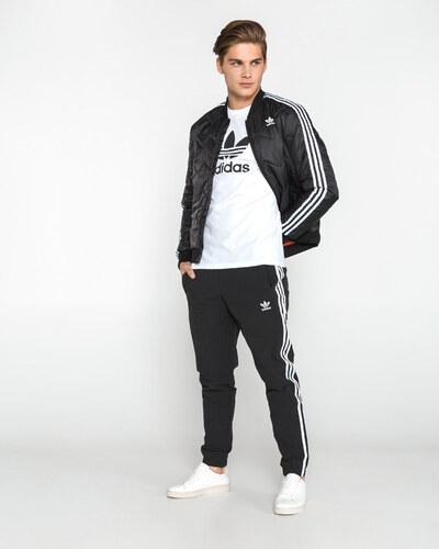 Férfi adidas Originals SST Dzseki Fekete GLAMI.hu