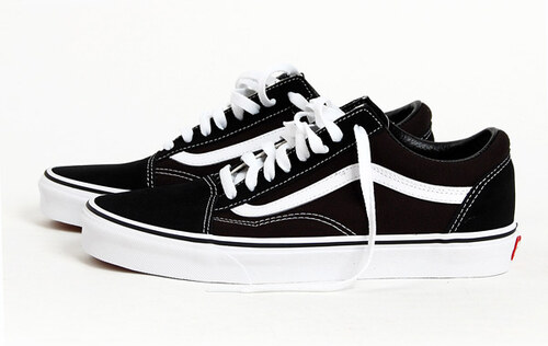 Vans x The North Face Old Skool MTE White Shoes