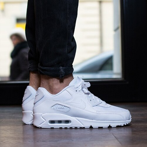 Fehér tornacipő Nike Air Max 90 Essential 45684Ft | 537384