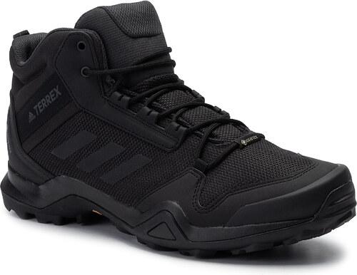 Cipő adidas Terrex Ax3 Mid Gtx GORE TEX BC0466 Cblack