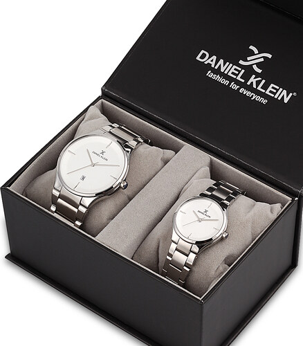 Daniel Klein Daniel Klein Női Arany Férfi karóra, Premium DK11133 1